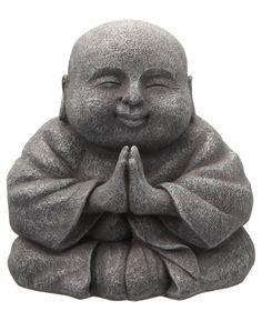 Happy Buddha Statue