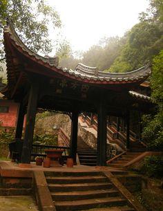 Pagoda ~ Leshan, Sichuan, China | Flickr - Photo Sharing!