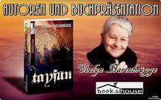 """Interview mit Evelyn Barenbrügge (""""Tayfun"""") http://leseratte1969.blogspot.de/2015/06/autoren-und-buchprasentation-heute-darf.html"""