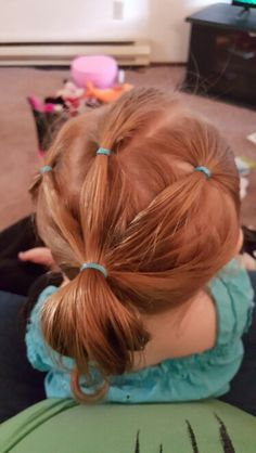 Toddler hairstyle                                                                                                                                                     More