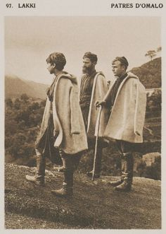 Shepherds from by Daniel Baud-Bovy & Frédéric Boissonnas. Greece Photography, Old Photography, Old Pictures, Old Photos, Crete Island Greece, Monuments, Greek Independence, Greece History, Old Greek