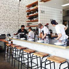 Superba Snack Bar | Los Angeles
