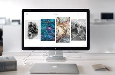 Your website is the foundation of your business. That means as long as your website is up, you are open for business. Your web hosting company is basically your business partner. Portfolio Site, Online Portfolio, Web Design, Tool Design, Graphic Design, Design Trends, Wallpapers Tumblr, Disco Duro, Site Web