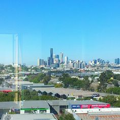 Australian Places and Events - Brisbane CBD, Qld from northern suburbs on a bright, sunny beautiful Spring Saturday morning. by dgfoley, via Flickr Brisbane Cbd, Saturday Morning, San Francisco Skyline, Places Ive Been, Events, Bright, Spring, Travel, Beautiful