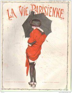 LA VIE PARISIENNE-1913-47-NAM-FABIANO-BURRET-NEZIERE - Delcampe.net