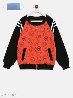 Sweatshirts & Hoodies Li'l Tomatoes Boys Sweatshirt With FREE 3-Ply Face Mask Fabric: Cotton Sleeve Length: Long Sleeves Pattern: Printed Multipack: 1 Sizes:  5-6 Years (Chest Size: 30 in, Length Size: 19 in)  13-14 Years (Chest Size: 38 in, Length Size: 24 in)  11-12 Years (Chest Size: 36 in, Length Size: 23 in)  3-4 Years (Chest Size: 28 in, Length Size: 18 in)  7-8 Years (Chest Size: 32 in, Length Size: 20 in)  9-10 Years (Chest Size: 34 in, Length Size: 21 in)  2-3 Years (Chest Size: 26 in, Length Size: 16 in)  Country of Origin: India Sizes Available: 2-3 Years, 3-4 Years, 5-6 Years, 7-8 Years, 9-10 Years, 11-12 Years, 13-14 Years   Catalog Rating: ★4.4 (768)  Catalog Name: Lil Tomatoes Boys Sweatshirts with a Free Gift CatalogID_2088141 C59-SC1177 Code: 634-11198481-5211