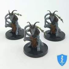 Capra Demon x3 Bulezau Baldur/'s Gate Descent into Avernus #19 D/&D Miniature