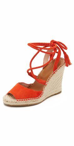 Joie Phyllis Wedge Sandals   SHOPBOP