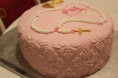 1. sväté prijímanie Cakes, Desserts, Food, Meal, Deserts, Essen, Hoods, Pastries, Dessert