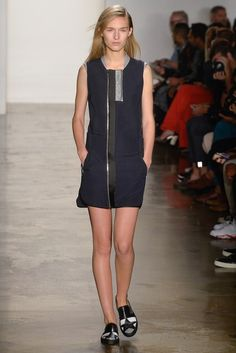 Tim Coppens | Spring 2014 Menswear Collection | Vogue Runway