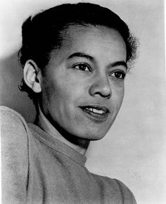 Rev. Pauli Murray: First female African American Episocopal priest and founder of the National Organization for Women (NOW)