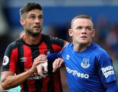 Rooney could feature in new Angry Birds as Everton sleeve sponsors seek more exposure