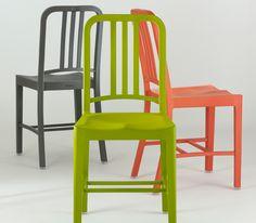 Amico chairs