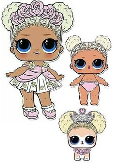 Fabric Dolls, Paper Dolls, Bath Booms, Family Poster, Cute Disney Drawings, Lol Dolls, Diy Doll, Barbie Clothes, Clipart