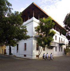 Tmagazine A Chic New Boutique Hotel In French Colonial Pondicherry India Http Nyti Ms 1r7sd5a The Light Pinterest Coloni