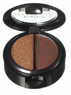 Loreal HIP Eyeshadow in Charged.