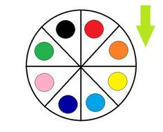 Ο κήπος με τα χρώματα!: Επιτραπέζιο παιχνίδι-πάω στο Νηπιαγωγείο Preschool Activities, Education, Blog, Paper Beads, Colors, Dashboards, Blogging, Onderwijs, Learning