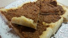 الصفيحة الحمصية لحم بعجين  Lahmajoun Lahmacun Λαχματζούν