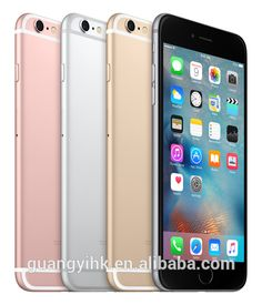 Apple Iphone 6s Plus - Original Smartphone Wholesale (new,14-day & Used Mobile Phones) Photo, Detailed about Apple Iphone 6s Plus - Original Smartphone Wholesale (new,14-day & Used Mobile Phones) Picture on Alibaba.com.