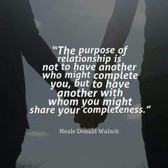 Relationship - Neale Donald Walsch