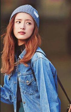 E-girls Flower's Shuuka Fujii #Fashion #Jpop #Idol