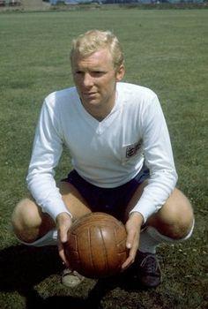 Bobby Moore #england #inglaterra