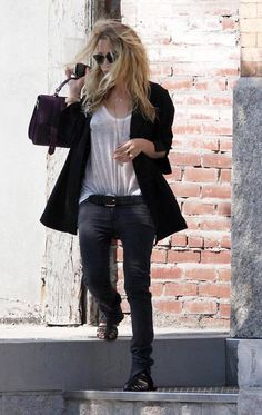mary kate olsen can do no wrong!