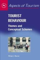 Tourist behaviour [Recurso electrónico] : themes and conceptual schemes / Philip L. Pearce