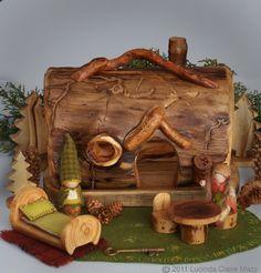 gnome furniture - Google Search