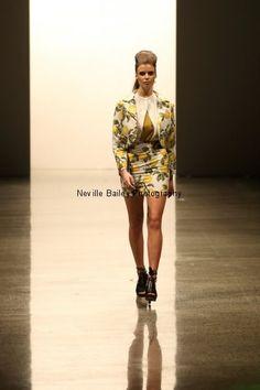 Shown at NZ Fashion week 2014 // Clara Wigmore Walk The Line, Mini Skirts, Walking, Suits, Fashion Design, Collection, Mini Skirt, Walks, Suit
