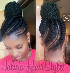 My next hairstyle. Only the back... .