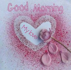 Beautiful good morning images with flowers Good Morning Rain, Good Morning Love Text, Good Morning Couple, Good Morning Massage, Good Morning Sunday Images, Good Morning Cards, Good Morning Beautiful Images, Morning Gif, Morning Greetings Quotes