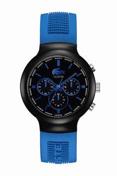 Lacoste Men's Borneo : Watches