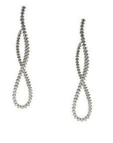 Χρυσά Σκουλαρίκια Κ18. Λευκά Διαμάντια 5.27 ct Gold Earrings, Pendant Necklace, Diamond, Jewelry, Gold Stud Earrings, Jewlery, Jewerly, Schmuck, Diamonds