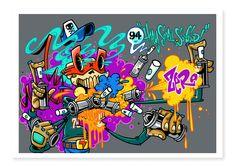 Paint Eater - SPzero76