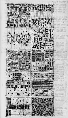 "thecitythecitythecity: ""Fabio Alessandro Fusco, Città e territori/Cities and territories, 2004 """