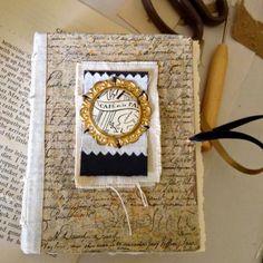 caterinagiglio: Antique Travel Journal