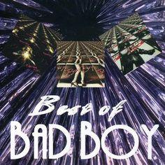 Bad Boy - Best Of Bad Boy - CD
