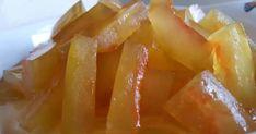 Karpuz Kabuğu Reçeli Tarifi Grapefruit, Cantaloupe, Pineapple, Food, Recipe, Pine Apple, Essen, Meals, Yemek