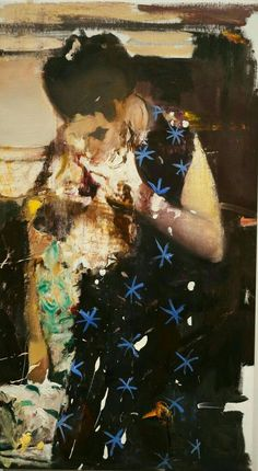 by Adrian Ghenie