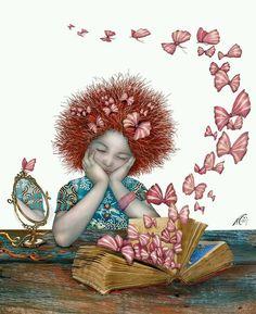 Livros,historias,decados & Coloridos..