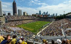 Fall has arrived (well, almost). And with it comes college football.I have…