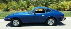 1974 260 z Datsun