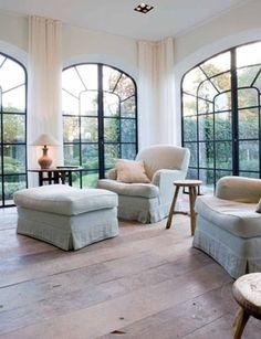 steel glass windows/doors