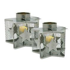 Williamsburg Tea Light