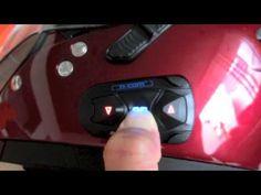 Nolan N104 EVO Helmet Review at RevZilla.com - YouTube