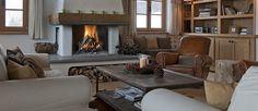 Modern Austrian Chalets - Bing Images