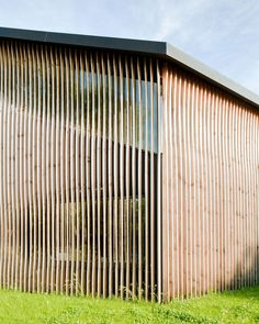Gramazio & Kohler — Private House