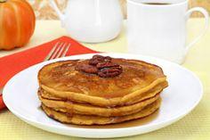 Pina LoGiudice's Coconut Pancakes