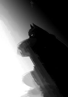 another sketch for my dear Batman ^. artist - Diyriko Program - Adobe Photoshop CS 6 Creatures do not go to the white Tim Drake Batman, Comic Art, Comic Books, Halloween Week, Dc Comics Art, Batman Art, Book Images, Dark Knight, Cool
